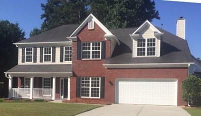 1748 Hampton Chase Cir, Lawrenceville, GA 30043 - MLS#: 6024817