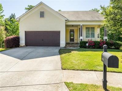 415 Ridgecrest Dr, Canton, GA 30114 - MLS#: 6024830