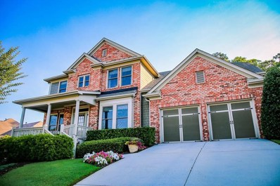 7555 Brookstone Cir, Flowery Branch, GA 30542 - MLS#: 6024867
