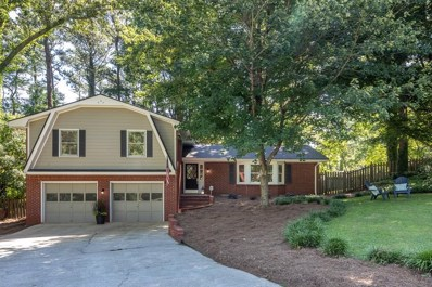4080 Lake Erin Cts, Tucker, GA 30084 - MLS#: 6024878