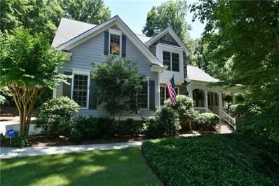 414 Huntington Estates Mnr, Woodstock, GA 30188 - MLS#: 6024880