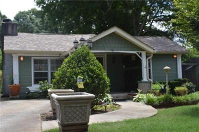 145 New St, Buford, GA 30518 - MLS#: 6024909