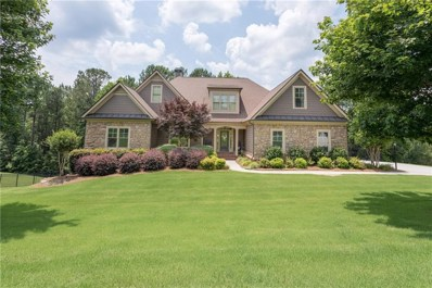 247 Chandler Walk, Loganville, GA 30052 - MLS#: 6024910