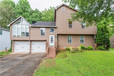 2417 Broward Dr NE, Marietta, GA 30066 - MLS#: 6024962
