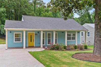 1741 Terry Mill Rd SE, Atlanta, GA 30316 - MLS#: 6024967