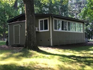 5400 Kings Camp Road A5 Road, Acworth, GA 30102 - MLS#: 6024969