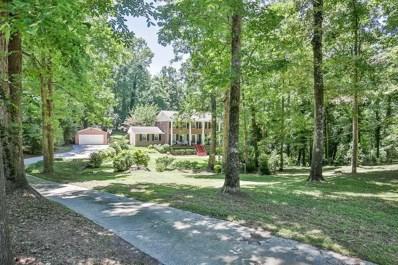 5185 Hugh Howell Rd, Stone Mountain, GA 30087 - MLS#: 6024991
