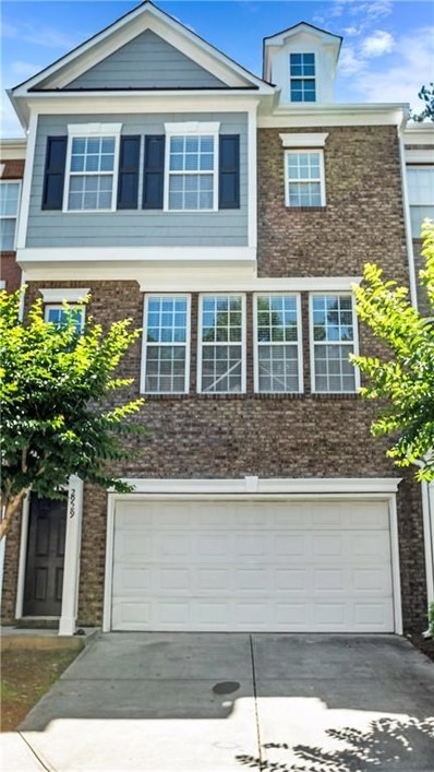 2929 Wintercrest Way, Dunwoody, GA 30360 - MLS#: 6025011