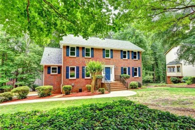 4672 Bentley Pl, Peachtree Corners, GA 30096 - MLS#: 6025078