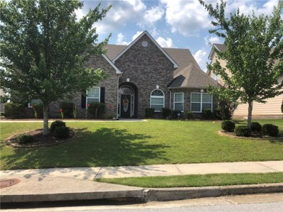 409 Ashley Ln, Loganville, GA 30052 - MLS#: 6025088