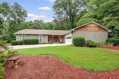 4200 Manor House Drive, Marietta, GA 30062 - MLS#: 6025099