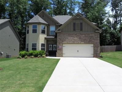 4815 Haysboro Way, Cumming, GA 30040 - MLS#: 6025134