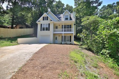 1330 Timber Lake Trl, Cumming, GA 30041 - MLS#: 6025150