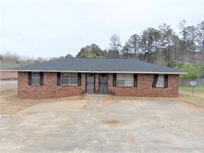 485 Highway 138 W, Jonesboro, GA 30238 - MLS#: 6025232
