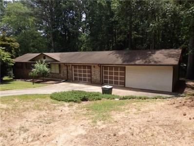 1960 Chestnut Log Dr, Lithia Springs, GA 30122 - MLS#: 6025256