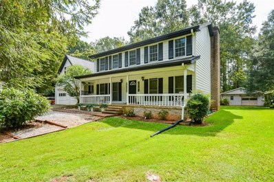 80 Camp Lane, Carrollton, GA 30117 - MLS#: 6025368