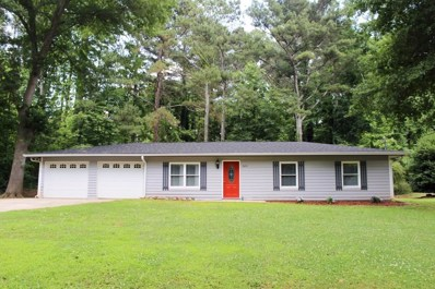 3633 Pleasant Hill Rd, Gainesville, GA 30504 - MLS#: 6025376
