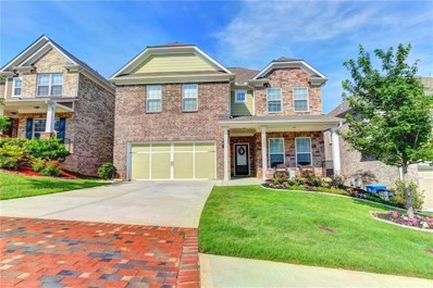 3536 Ashby Pond Ln, Duluth, GA 30097 - MLS#: 6025399