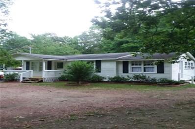 474 Trimble Hollow Rd SE, Adairsville, GA 30103 - MLS#: 6025420