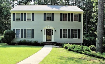 4541 Queen Anne Cts SE, Mableton, GA 30126 - MLS#: 6025449
