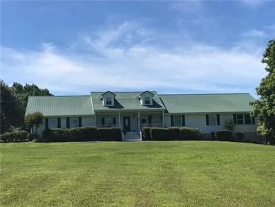 2745 Shoal Creek Rd, Monroe, GA 30656 - MLS#: 6025463
