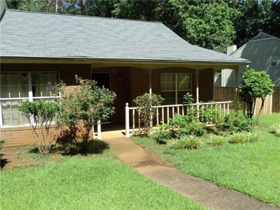5079 Farm Valley Dr NE, Woodstock, GA 30188 - MLS#: 6025507