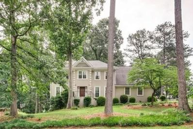 424 Orchards Walk, Stone Mountain, GA 30087 - MLS#: 6025532