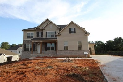 5025 Odum Lake Trl, Cumming, GA 30004 - MLS#: 6025538