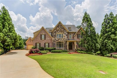 500 Park Gate Court, Sandy Springs, GA 30342 - MLS#: 6025601