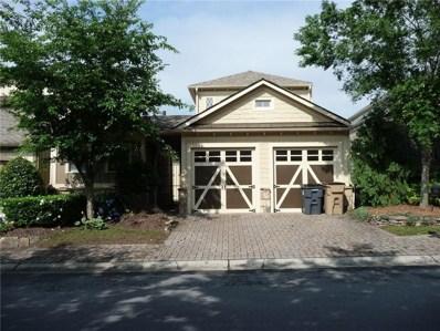 411 Falling Water Avenue, Woodstock, GA 30189 - MLS#: 6025610