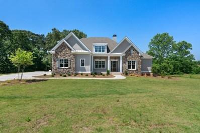 105 Creekview Lane, Canton, GA 30115 - MLS#: 6025677