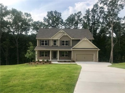 197 White Oak Trl N, Dahlonega, GA 30533 - MLS#: 6025688