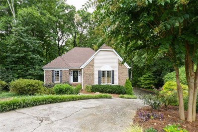 686 Oakledge Dr NW, Marietta, GA 30060 - MLS#: 6025726