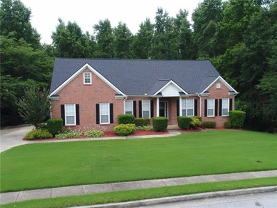 4295 Kings Cross Way, Hoschton, GA 30548 - MLS#: 6025816