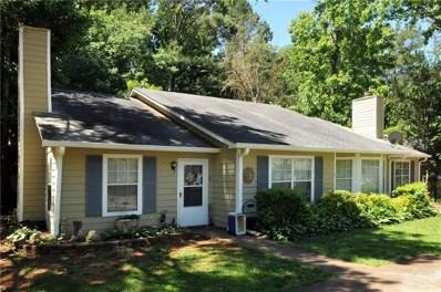 333 Farm Place Cts NE, Woodstock, GA 30188 - MLS#: 6025820