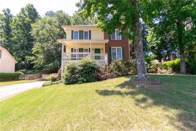 3340 Ridgerock Way, Snellville, GA 30078 - MLS#: 6025852