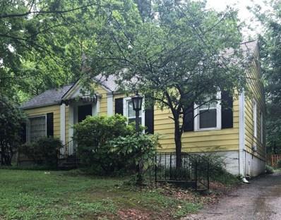 377 Deering Rd NW, Atlanta, GA 30309 - MLS#: 6025974