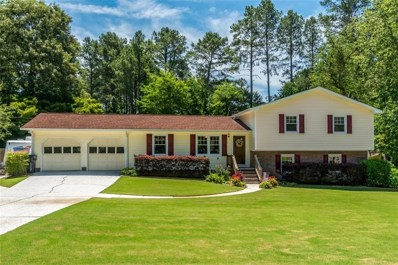 4172 Whispering Forest Cts SW, Lilburn, GA 30047 - MLS#: 6026013