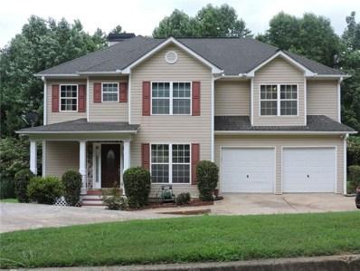 5186 Katherine Village Dr, Ellenwood, GA 30294 - MLS#: 6026039