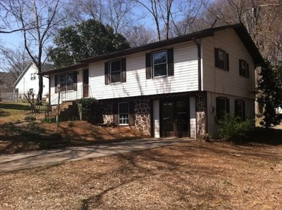 4248 Terrace Dr, Acworth, GA 30101 - MLS#: 6026089