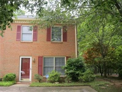 9060 Cobbler Cts, Roswell, GA 30076 - MLS#: 6026128