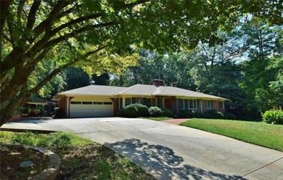 1259 Springdale Rd, Gainesville, GA 30501 - MLS#: 6026219