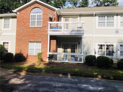1355 Orchard Park Dr UNIT 1355, Stone Mountain, GA 30083 - MLS#: 6026299