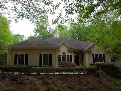 4509 Holly Springs Trce, Douglasville, GA 30135 - MLS#: 6026360