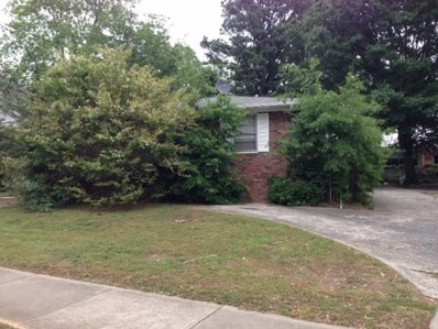2874 Cheney St, East Point, GA 30344 - MLS#: 6026390