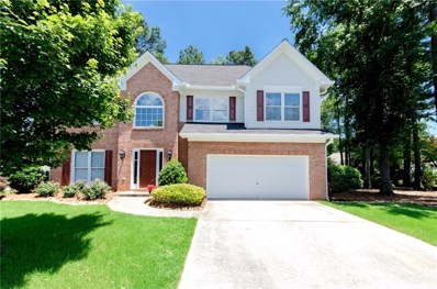1623 Chadwick Ridge Dr, Lawrenceville, GA 30043 - MLS#: 6026452