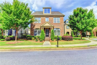 10743 Bossier Dr, Johns Creek, GA 30022 - MLS#: 6026456