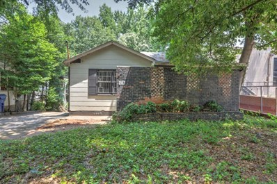 207 15th St NW, Atlanta, GA 30318 - MLS#: 6026483