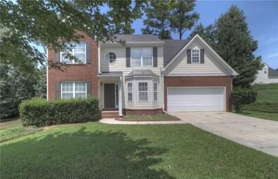 940 Sweet Mill Ln, Lawrenceville, GA 30045 - MLS#: 6026533