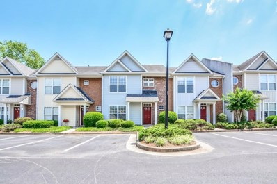 801 Old Peachtree Rd NW UNIT 6, Lawrenceville, GA 30043 - MLS#: 6026540